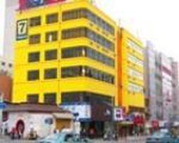 7 Days Inn (Kunming Qingnian Road)