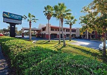 Photo of Quality Inn Historic Saint Augustine