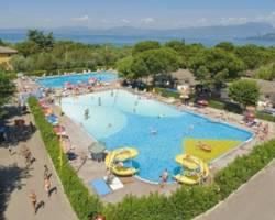 Camping Cisano San Vito