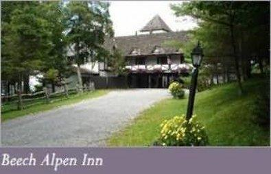 Photo of Beech Alpen Inn Beech Mountain