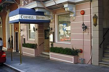 Cornell Hotel de France
