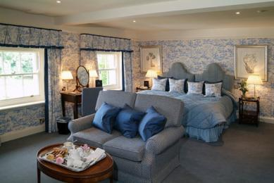 The Elms Hotel & Spa Abberley