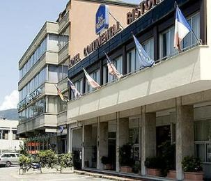 Photo of BEST WESTERN Continental Como