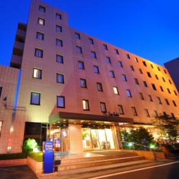 Photo of Maebashi Sun Hotel