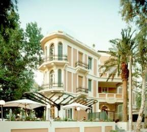 Kefalari Suites