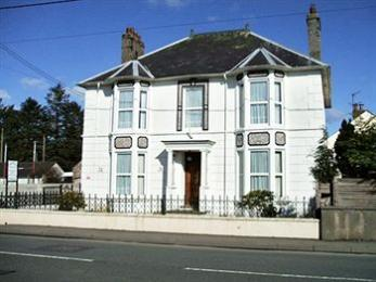 Glasfryn Guest House