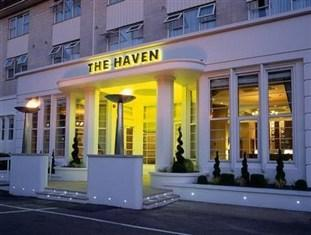 ‪The Haven Hotel‬