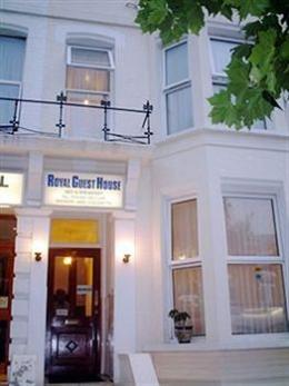 Photo of Royal Guest House London