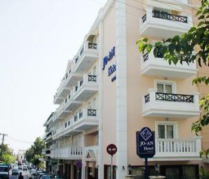 Hotel Marmara Rethymno Palace