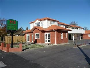 315 Motel Riccarton
