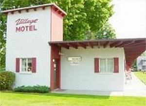 The Village Motel