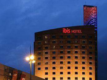 Photo of Ibis Barcelona Meridiana