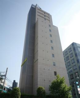 Photo of Smile Hotel and Service Apartment Hamamatsucho Minato