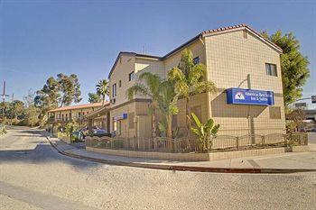 ‪Americas Best Value Inn & Suites Granada Hills‬