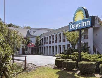 Photo of Days Inn Old Saybrook