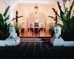 Hotel Tugu Blitar