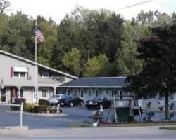 Marinette Inn
