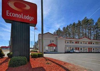 Photo of Econo Lodge West Springfield