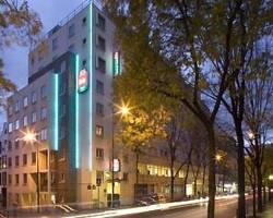 Ibis Paris Italie Tolbiac 13eme
