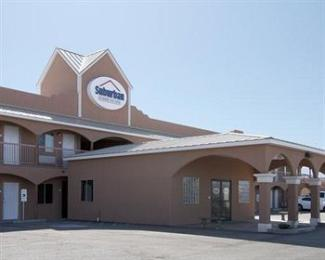 Suburban Extended Stay Alamogordo