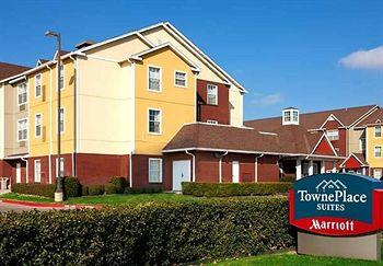 ‪TownePlace Suites Fort Worth Southwest‬