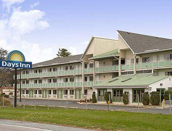 ‪Days Inn Harrisburg North‬
