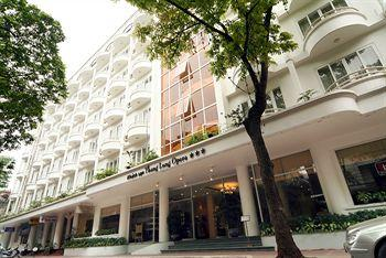 Thang Long Opera Hotel