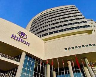 Photo of Hilton Kayseri