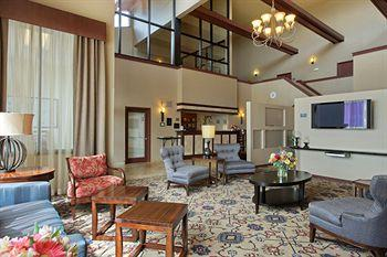 ‪BEST WESTERN West Towne Suites‬