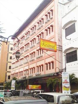 Photo of Hotel Kesawan Medan