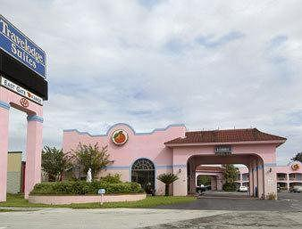 Photo of Travelodge Suites East Gate Orange Kissimmee