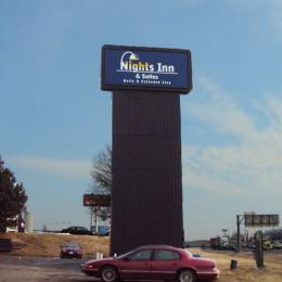 Photo of Nights Inn and Suites Blue Springs
