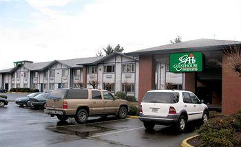 GuestHouse Inn and Suites