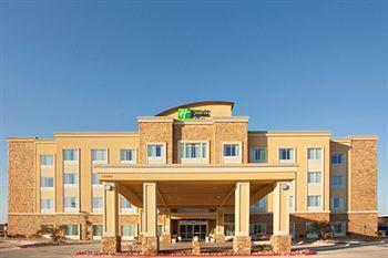 ‪Holiday Inn Express Hotel & Suites Buda‬