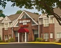‪Residence Inn Durham Research Triangle Park‬