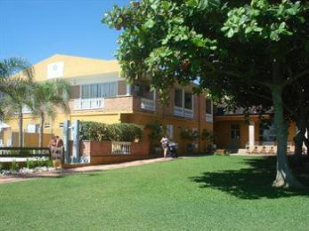 Canasvieiras Hotel