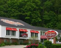 Econolodge Inn & Suites