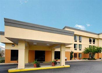 Comfort Inn -- Alton