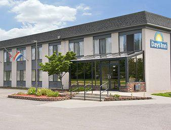 Days Inn Holland