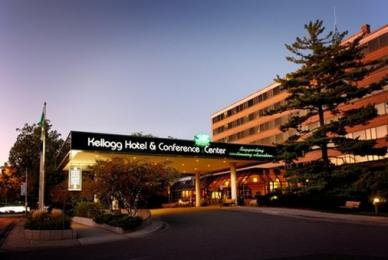 Kellogg Hotel And Conference Center