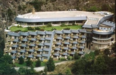 Photo of Hotel Roc De Caldes Les Escaldes