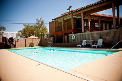Photo of Rodeway Inn Socorro