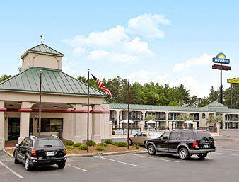 Photo of Days Inn Orangeburg South
