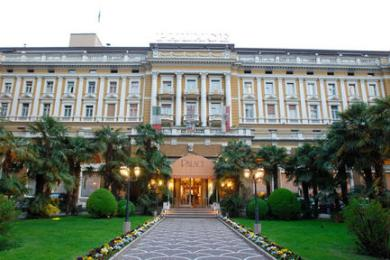 Photo of Palace Merano Espace Henri Chenot
