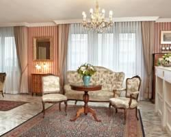 Savoy Hotel Vienna