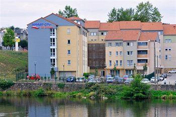 Photo of Appart'City Limoges