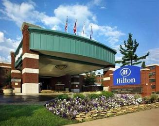 ‪Hilton Akron / Fairlawn‬