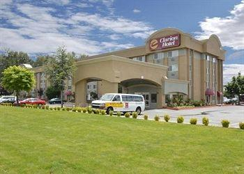 Photo of Clarion Hotel Renton