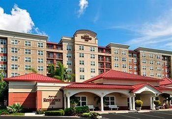 Residence Inn Tampa Westshore/Airport