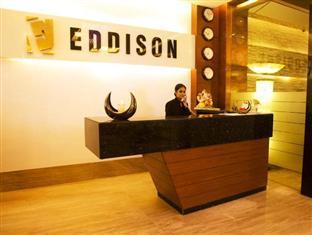 Eddison Hotel